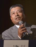 津川 登さん