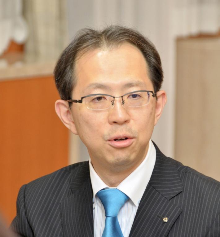 内堀雅雄福島県知事