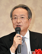 皆川博美日本政策金融公庫副総裁