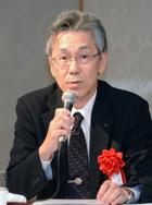桑田 義文氏