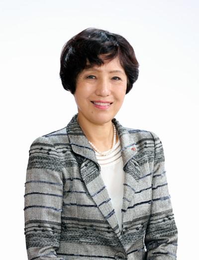 後藤 靖子さん