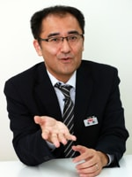 長野 光憲氏