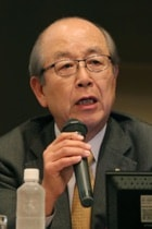 大山健太郎氏