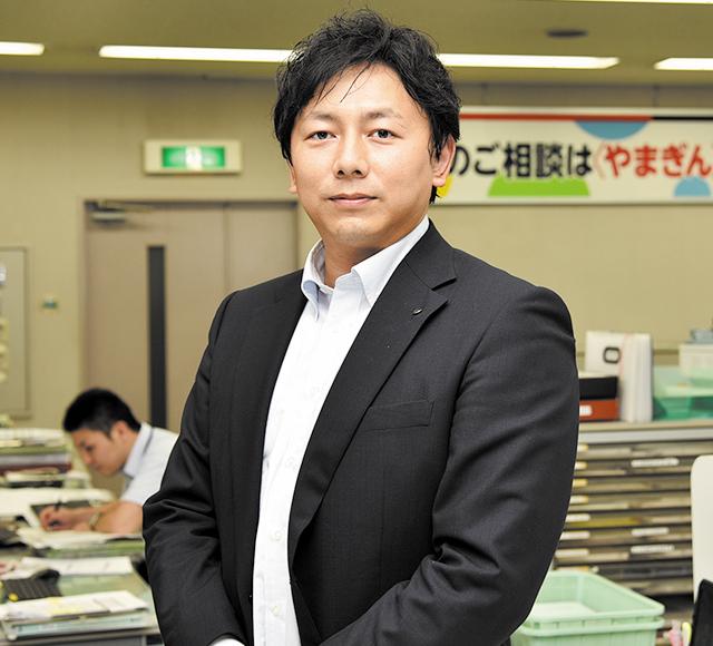 髙橋義人さん